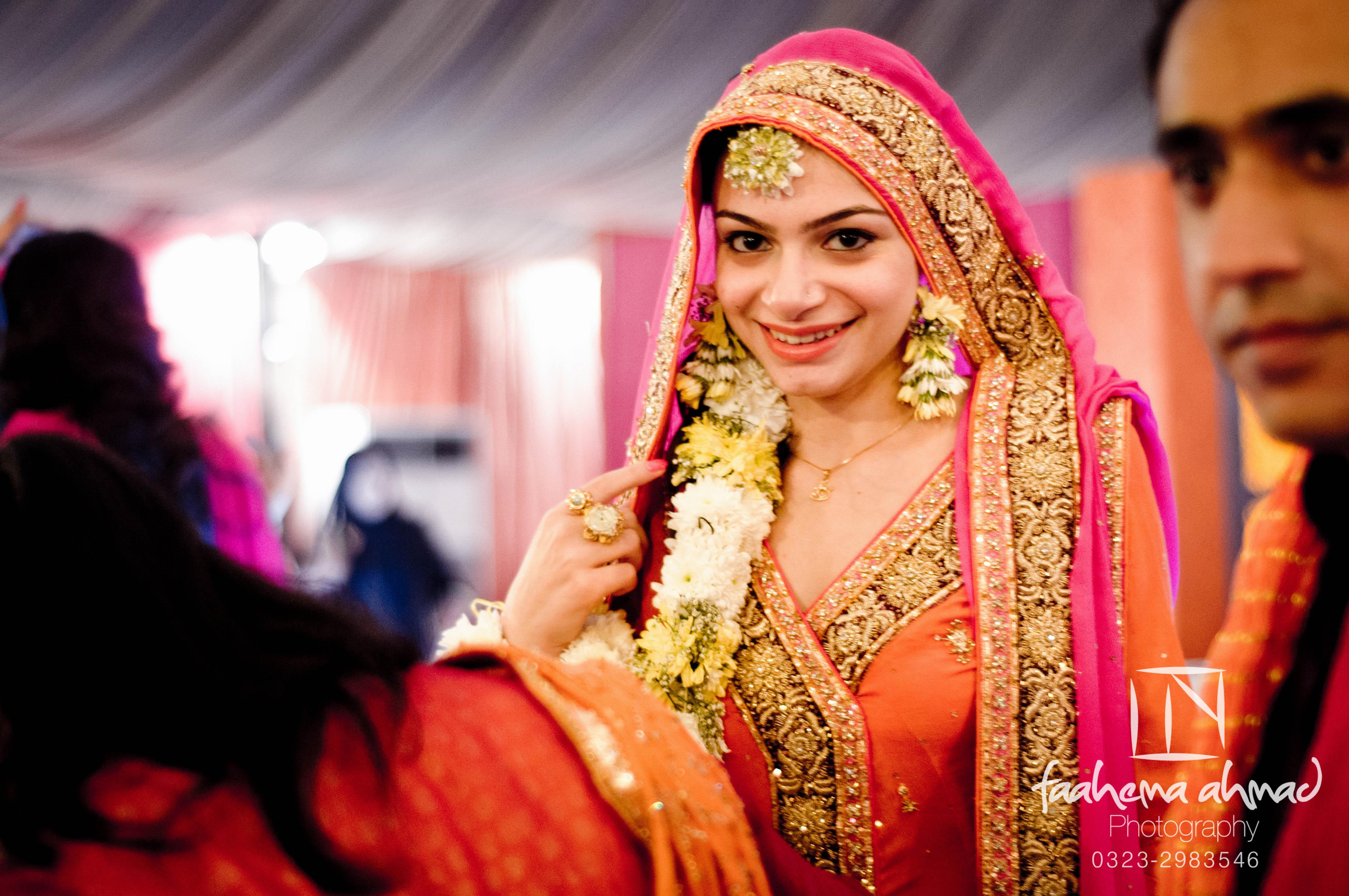 Wedding Photography In Karachi: All Things Karachi Weddings